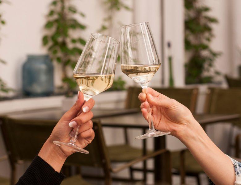 La Savoie, un terroir producteur de vin blanc