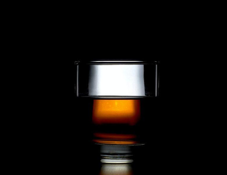 La dégustation du whisky dans un bon verre