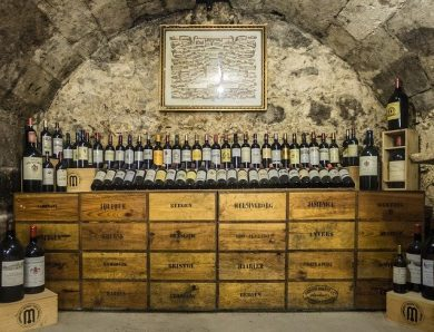 Comment conserver le vin sans avoir de cave?